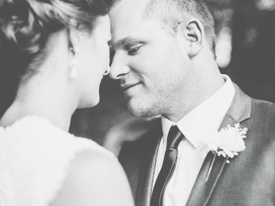 Bay of Plenty Wedding Photographer // Ben and Ashleigh