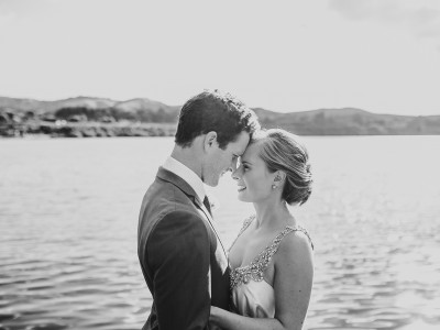 Waikato Wedding Photographer // Chris and Laura