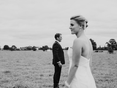 Waikato Wedding Photographer // Nick and Alex