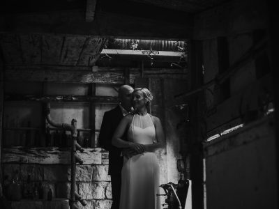 Waikato Wedding Photographer // Daryl and Karyn