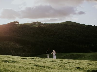 Waikato Wedding Photographer // Lucy and Dan