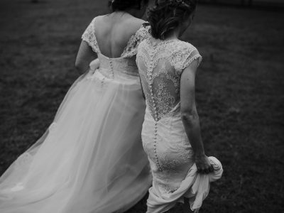 Waikato Wedding Photographer // Sarah and Tanya